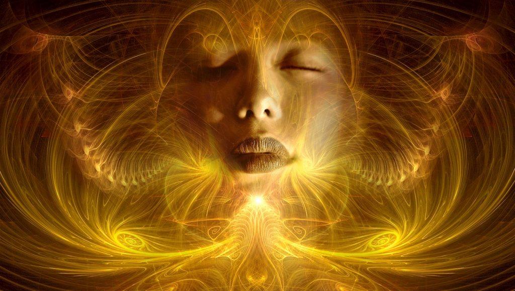 BewusstSEIN + Energie oder Körper + Materie?